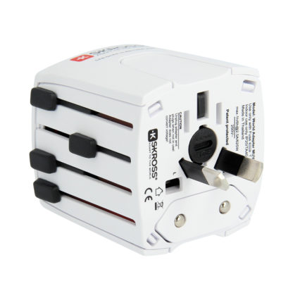 Adapter MUV Micro do Chin