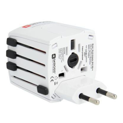 Adapter MUV Micro do Europy