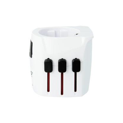 Adapter Podróżny PRO Light SKROSS