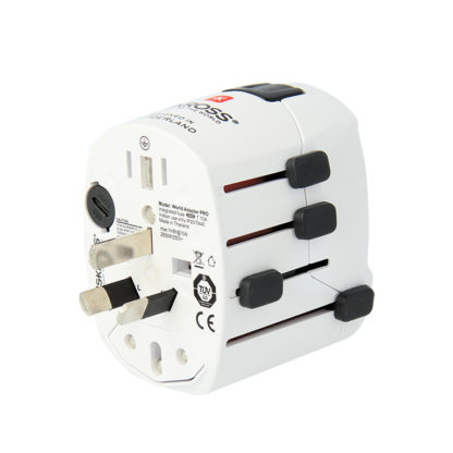 Adapter Podróżny PRO World