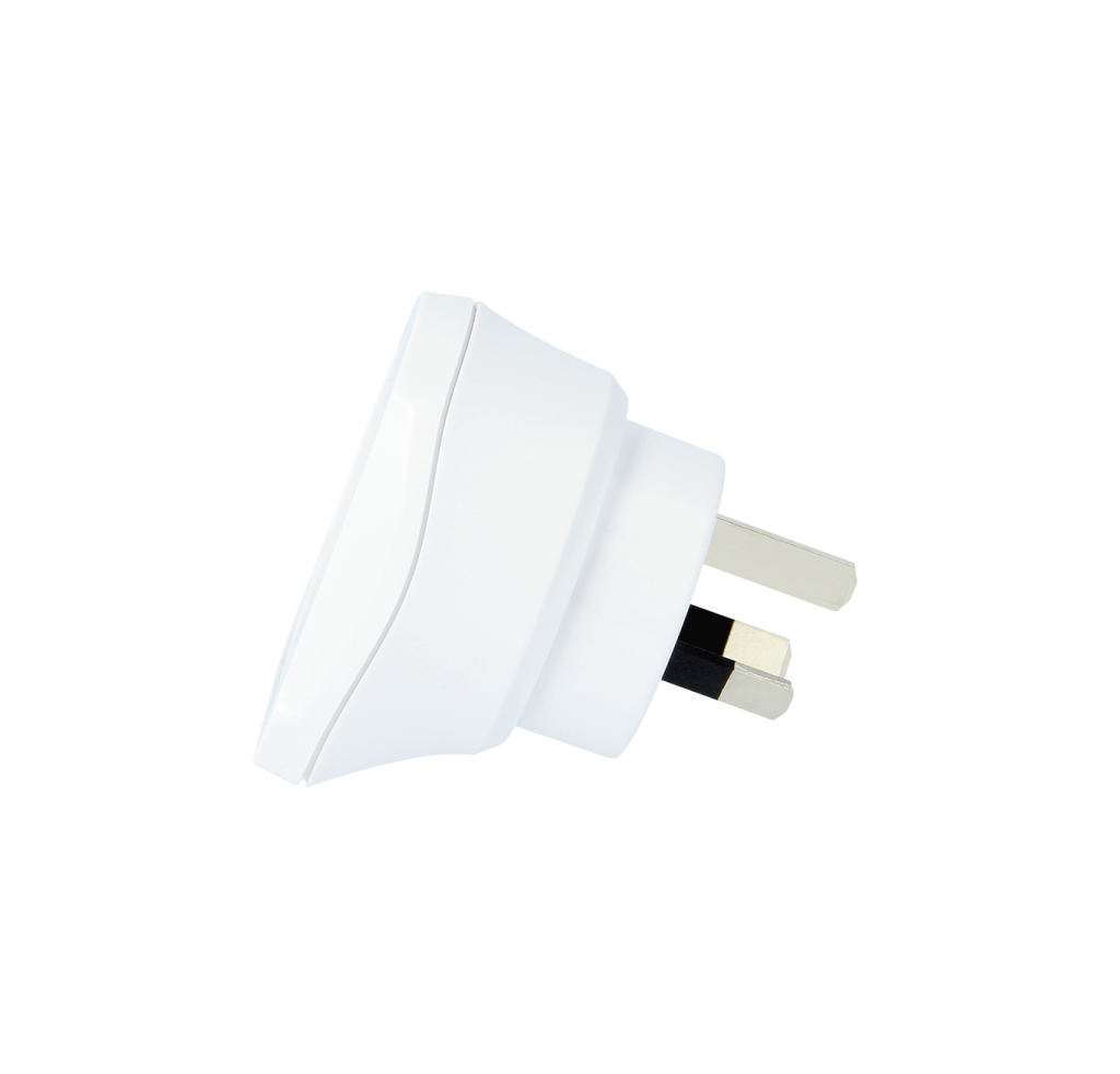 Adapter do Australii