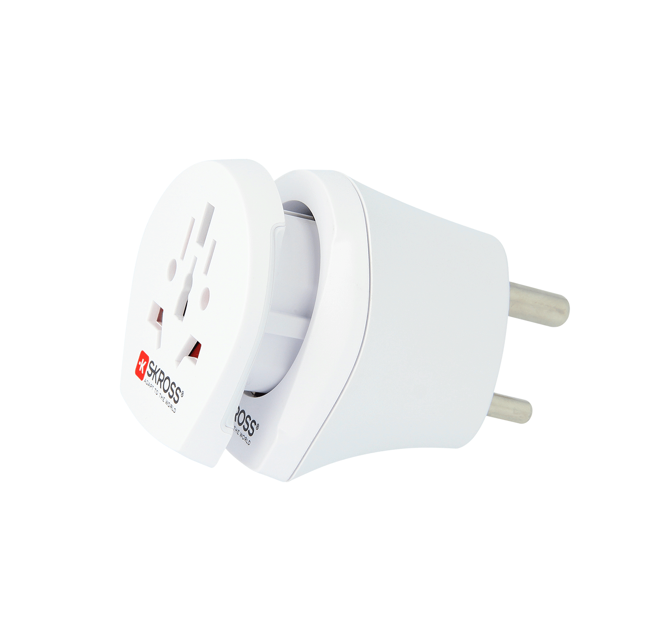 Adapter-do-Indii