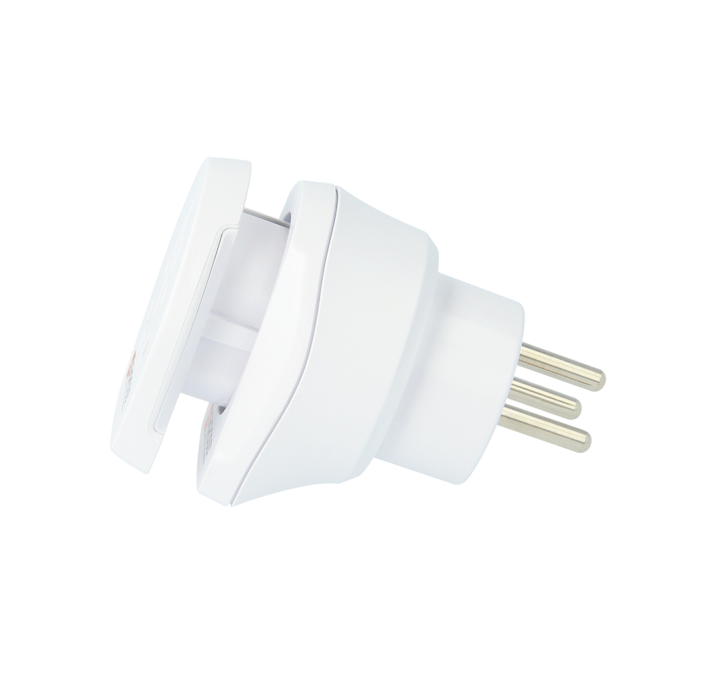 Adapter do Izraela