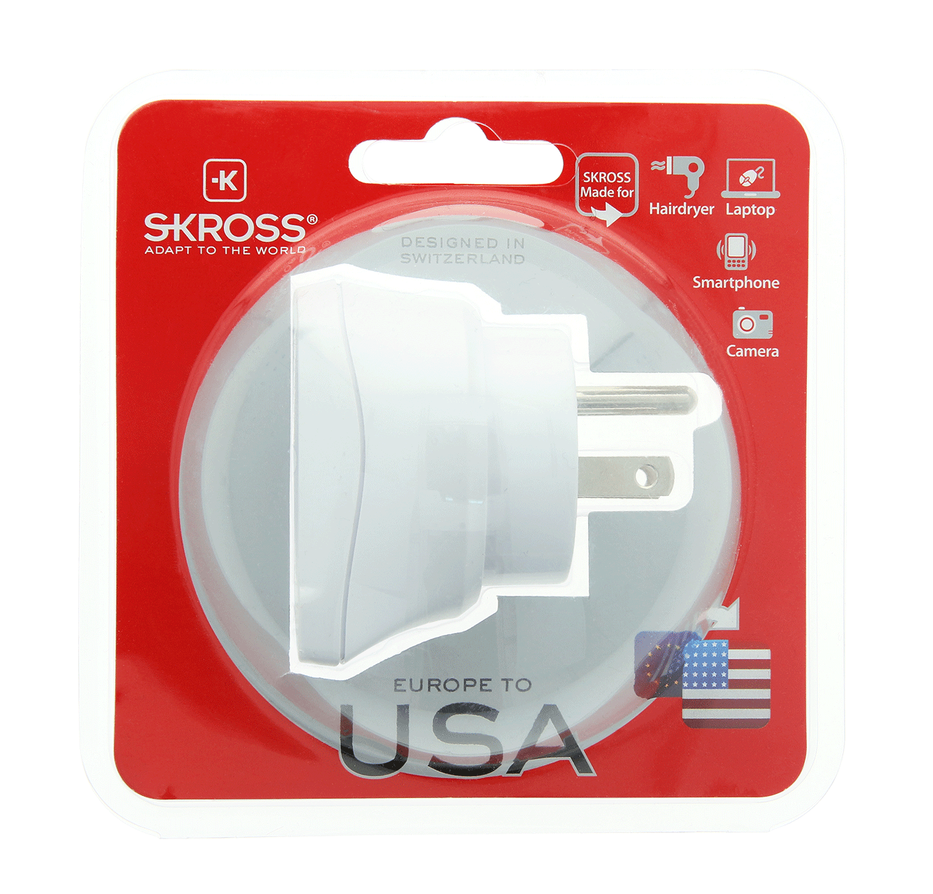 Adapter-do-USA