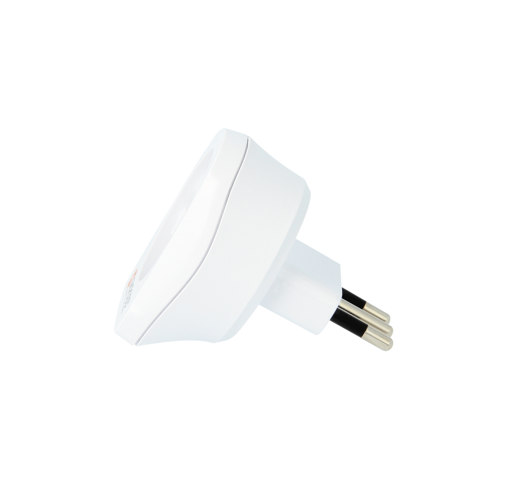Adapter do Włoch