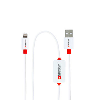 Kabel Lightning do iPhone - SKROSS