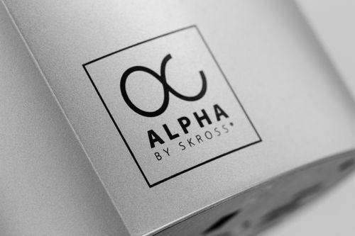 alpha by SKROSS