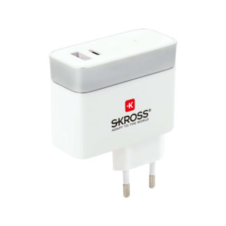 Ładowarka USB Typ C