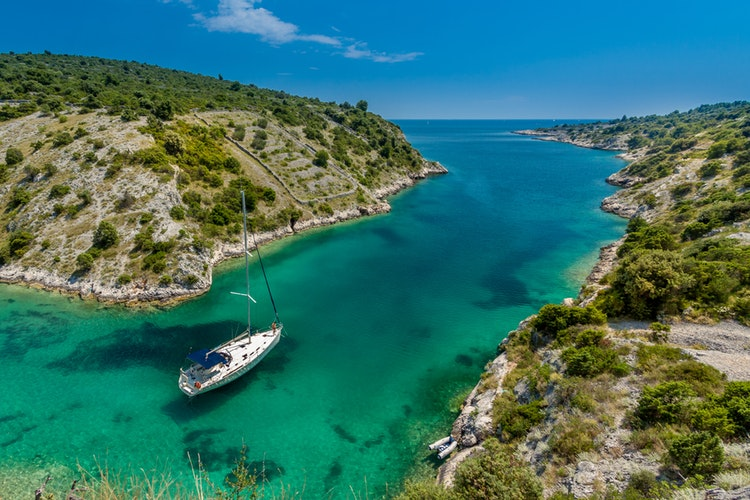 Gdzie na wakacje - Chorwacja