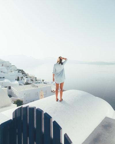 Gdzie na wakacje -Grecja