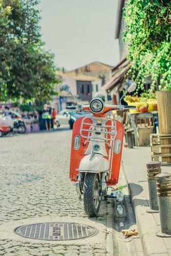 Gdzie na wakacje - Włochy