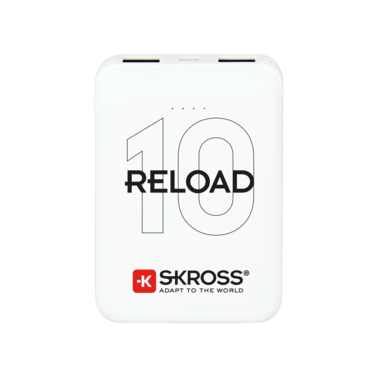 Power Bank SKROSS Reload 10 10000mA