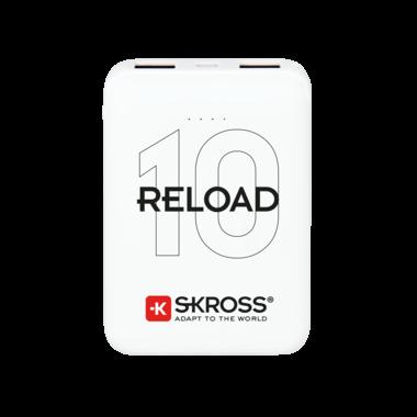 Power Bank SKROSS Reload 10 10000mA