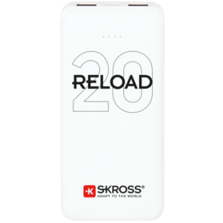 Power Bank SKROSS Reload 20 20000mA