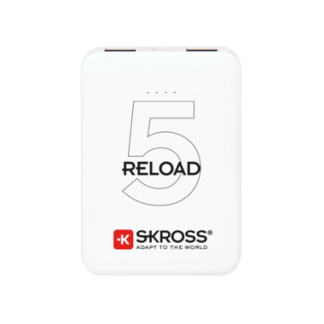 Power Bank SKROSS Reload 5 5000mA