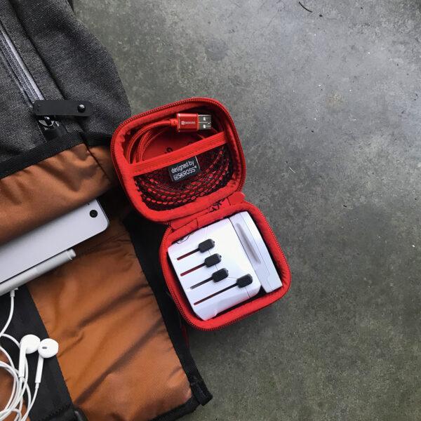 SKROSS Power Case Small