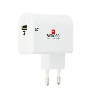 Ładowarka USB Quick Charge