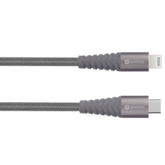 Kabel Lightning na USB C 1m